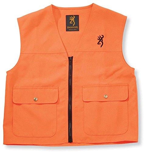 Vest,Safety Junior,L Browning 3055000103