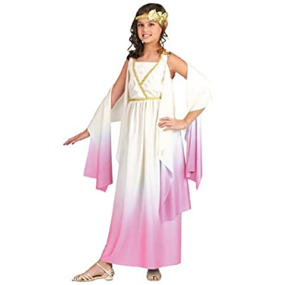 Athena Girl's Costume: Toys & Games