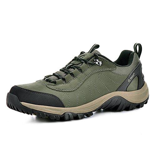 Leather Waterproof Mountaineering Hunting Trekking product image