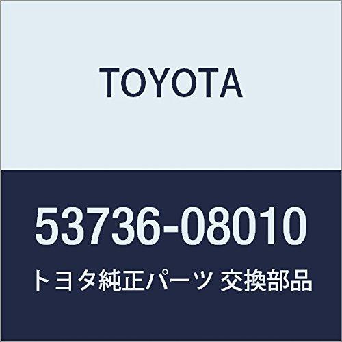 Genuine Toyota 53736-08010 Fender Apron Seal