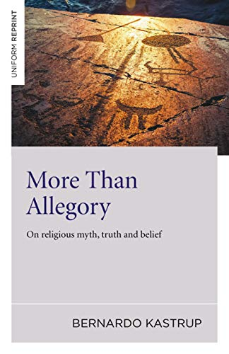 E.b.o.o.k More Than Allegory: On Religious Myth, Truth And Belief P.P.T