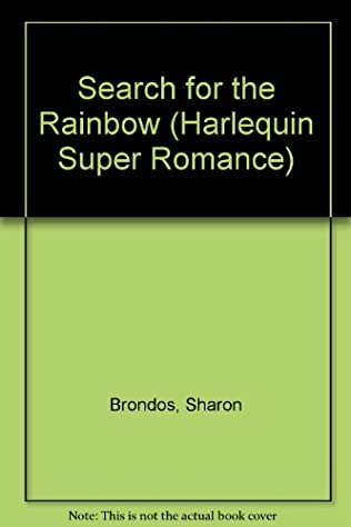 book cover of Search for the Rainbow