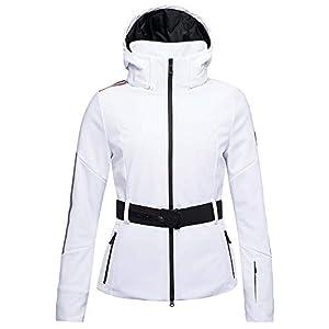 Veste De Ski Rossignol W Ellipsis Jacket White