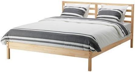 イケア ベッド