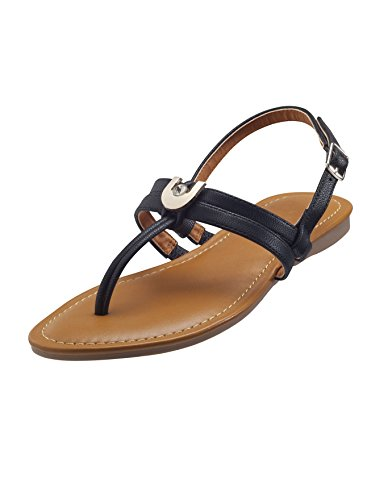 Bw Sandals Mujeres Holly Sandals Black