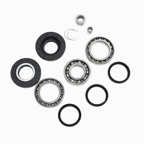 All Balls Differential Bearing and Seal Kit 25-2009