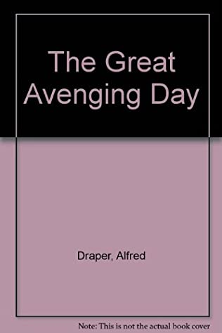book cover of The Great Avenging Day