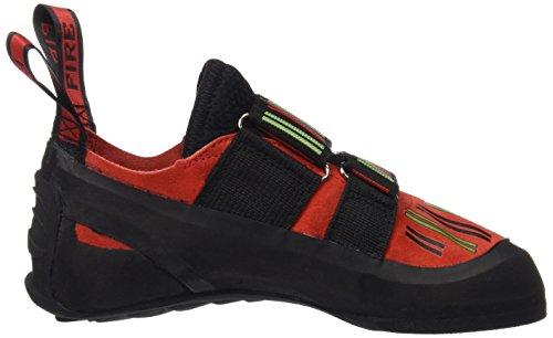 Boreal Fire Dragon - Zapatos de montaña unisex