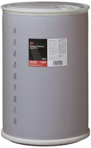 3M 06857 Overspray Masking Liquid-Dry - 55 Gallon by 3M