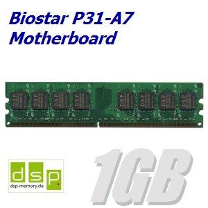 Biostar P31-A7 Windows 7