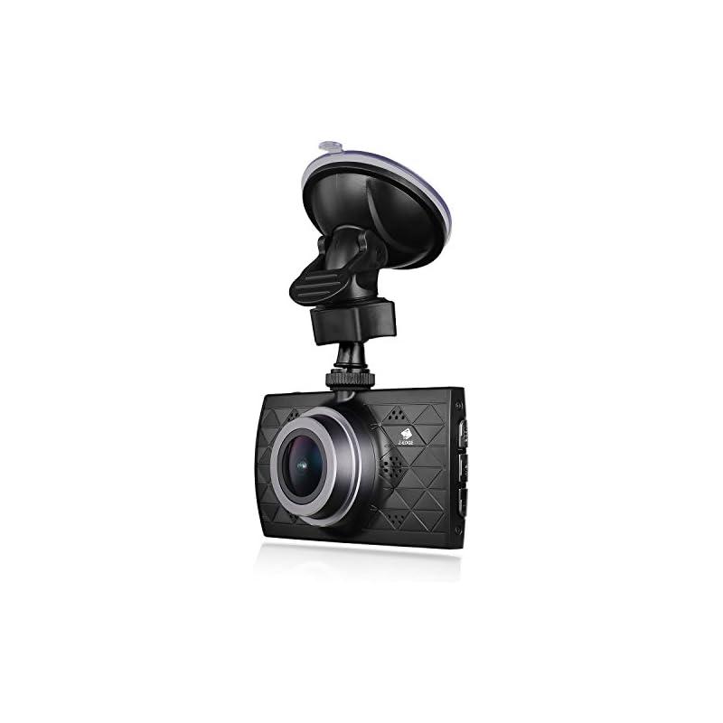 Z-EDGE Z3 Upgraded Version Dash Cam, 144