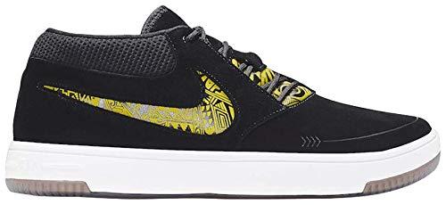 Nike Air Zoom Down Rock N7 Men's Skate Shoes