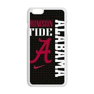 alabama football Phone Case for Iphone 6 Plus
