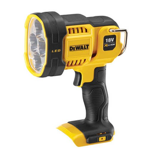 Dewalt DCL043N DCL043 N 18V XR Cordless LED Flashlight Work Light - Only Body by Dewalt LED
