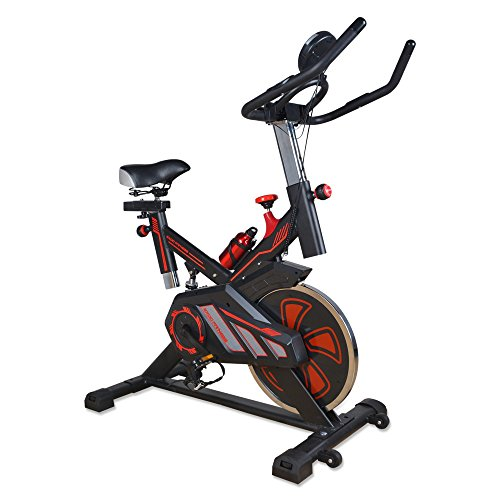 Relife Sports Indoor Cycling Bike by RELIFE
