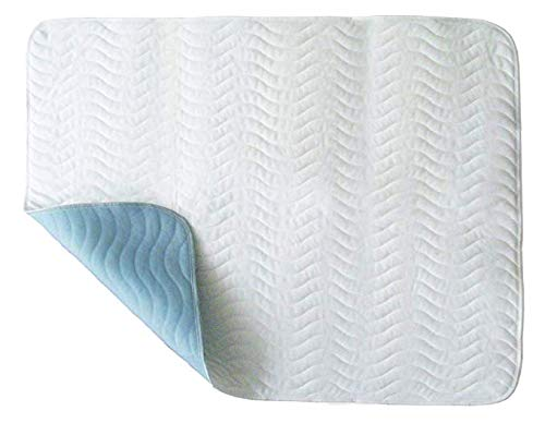 Medical bed pads for adult incontinence