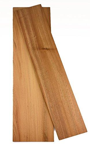 African Mahogany Thin Stock (1/8