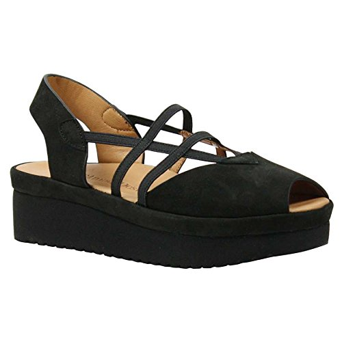 L'Amour des Pieds Women's Adelais Platform Sandal (7 M US, ()