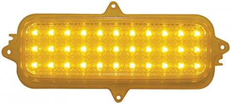 United Pacific CPL6066A 1960-66 Chevy Truck Led Parking Light