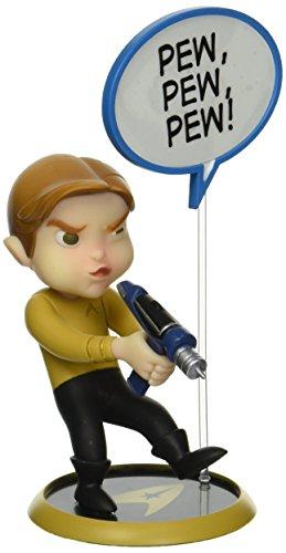QMX Trekkies Kirk Q-Pop (Star Trek Figurines)