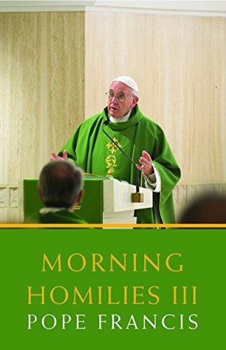 Morning Homilies III pdf