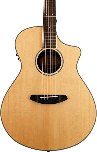 pursuit concert ce sitka spruce