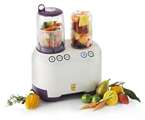 Baby Chef Ultimate Baby Food Maker (Discontinued by Manufacturer)