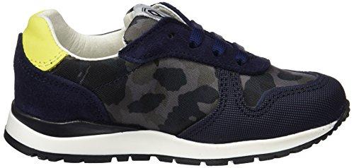 Pablosky 263826, Zapatillas de Deporte para Niños Azul (Azul)