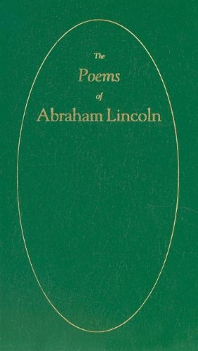 Poems of Abraham Lincoln (Books of American ()