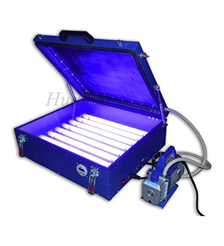 Huanyu 5060 Precise Vacuum UV Exposure Unit Machine for sale  Delivered anywhere in USA