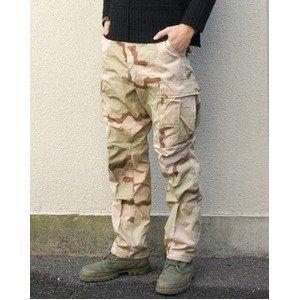 米軍放出 SHORTサイズ S- 3カラーデザート PP179NN BDUパンツ B07PHK7277