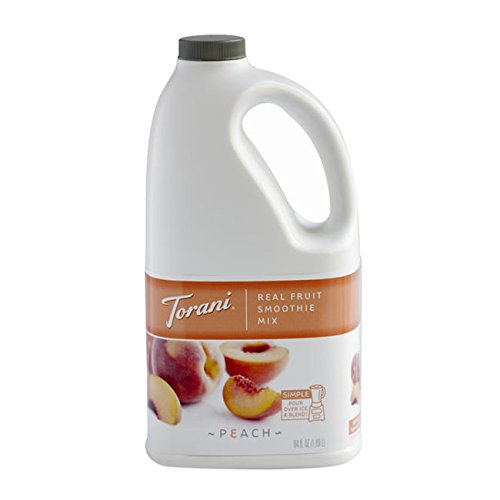Torani® Real Fruit Smoothie Peach Mix by Torani