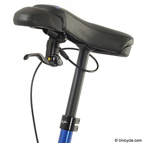 Kris Holm 24'' Mountain Unicycle