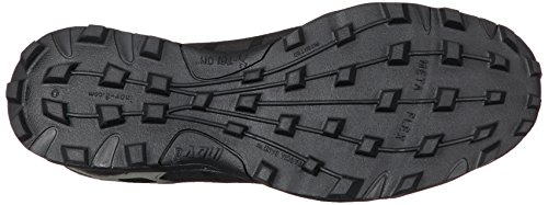 INOV-8 X-Talon 212 Chaussures de Course sur Sentier pour Homme Noir mWKjc