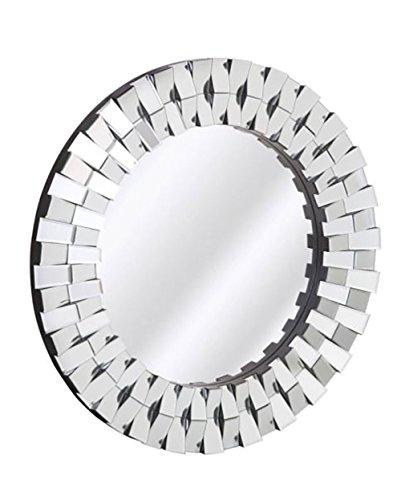Majestic Mirror Contemporary 36
