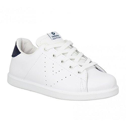 Victoria - Zapatillas de deporte para niño Azul