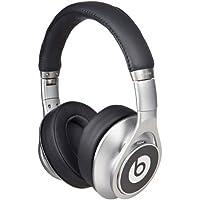 Win Beats BT OV EXEC SLV Executive Over Ear Headphones, Silver lowestprice
