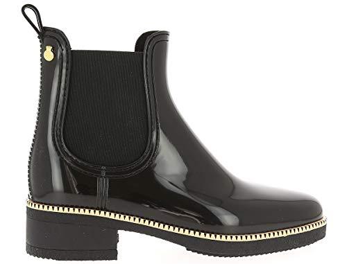 Chelsea Femme Boots Lemon Ava Noir Jelly xqRTYnPS6