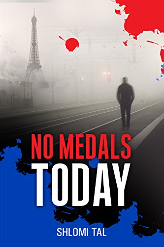 No Medals Today by Shlomi Tal ebook deal