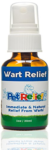 Natural Wart Remover For Dogs, Dogs Warts Removal Treatme...