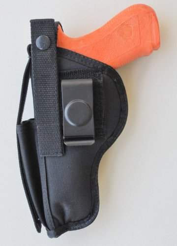 Free Holster with Magazine Pouch fits Ruger SR45