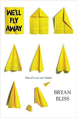 Book Cover: We'll Fly Away