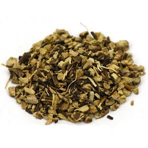 Gravel Root Cut & Sifted - Eupatorium purpureum, 4 Oz,(Starwest Botanicals)