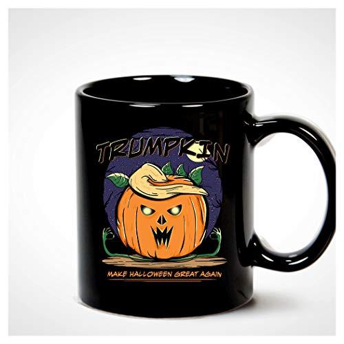 Funny Trumpkin Halloween Costume -
