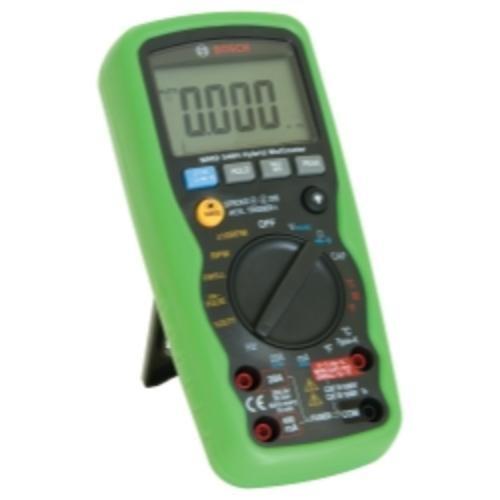 Amazon.com: Bosch F00E900101 MMD540H Vehicle Multimeter: Home Improvement
