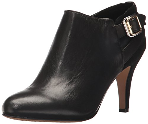 Vince Camuto Women's Vayda Ankle Boot Black