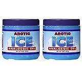 Arctic Ice Analgesic Gel - 8