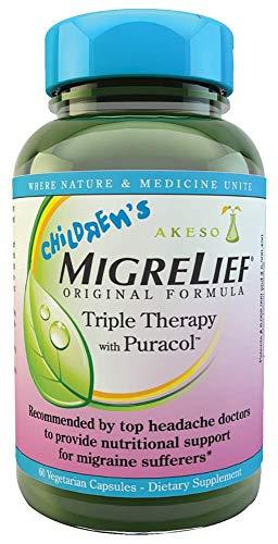 Bestselling Migraine Relief