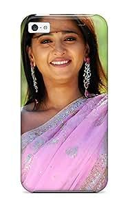 MEIMEIChrisDHanlon KFwJIXm4950iRxbf Case For ipod touch 4 With Nice Telugu Actress Anushka AppearanceLINMM58281