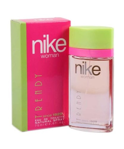 Nike Trendy Woman 75 ml
